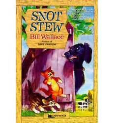 Snot Stew cover